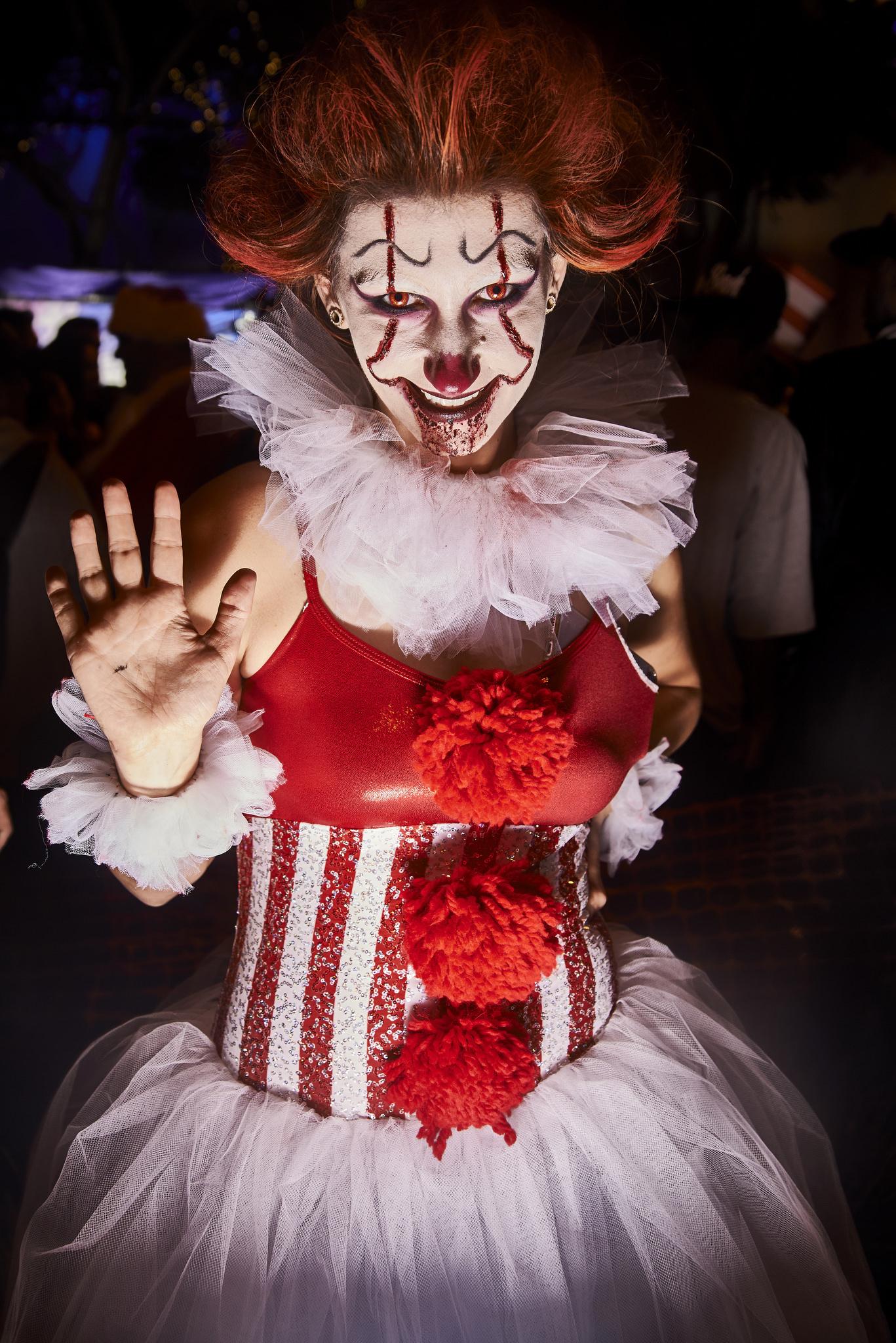 Halloween Carnaval Costume Contest