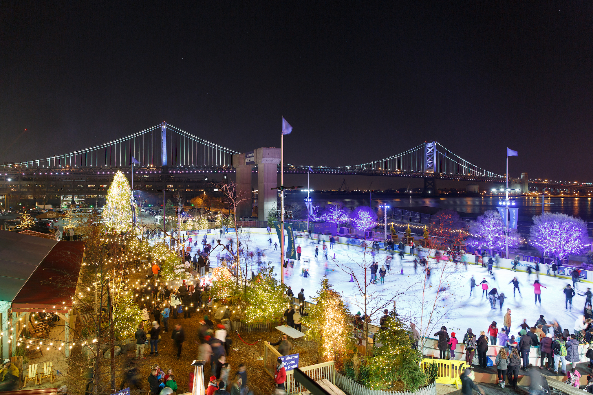 The 21 best Christmas events in Philadelphia