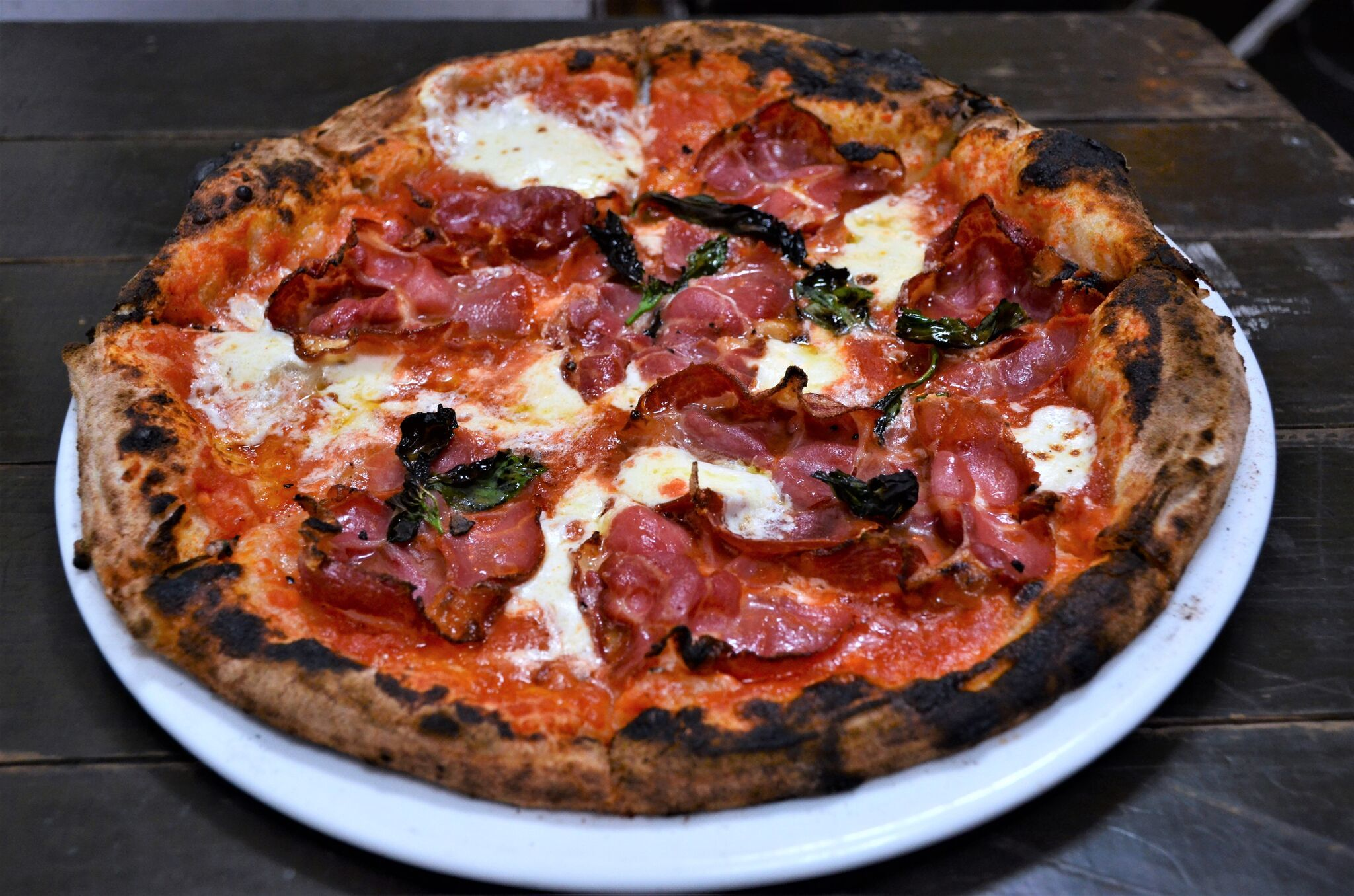 The definitive ranking of the best pizza in New York City