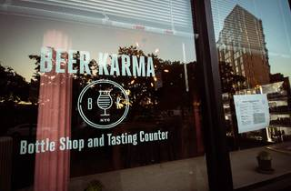 Beer Karma