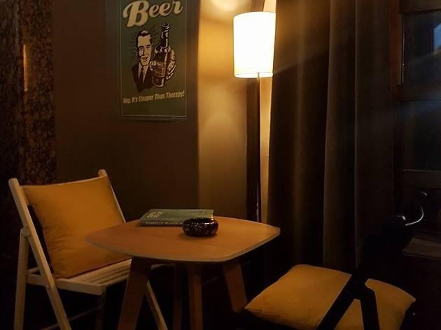 Café-Bar Gavella