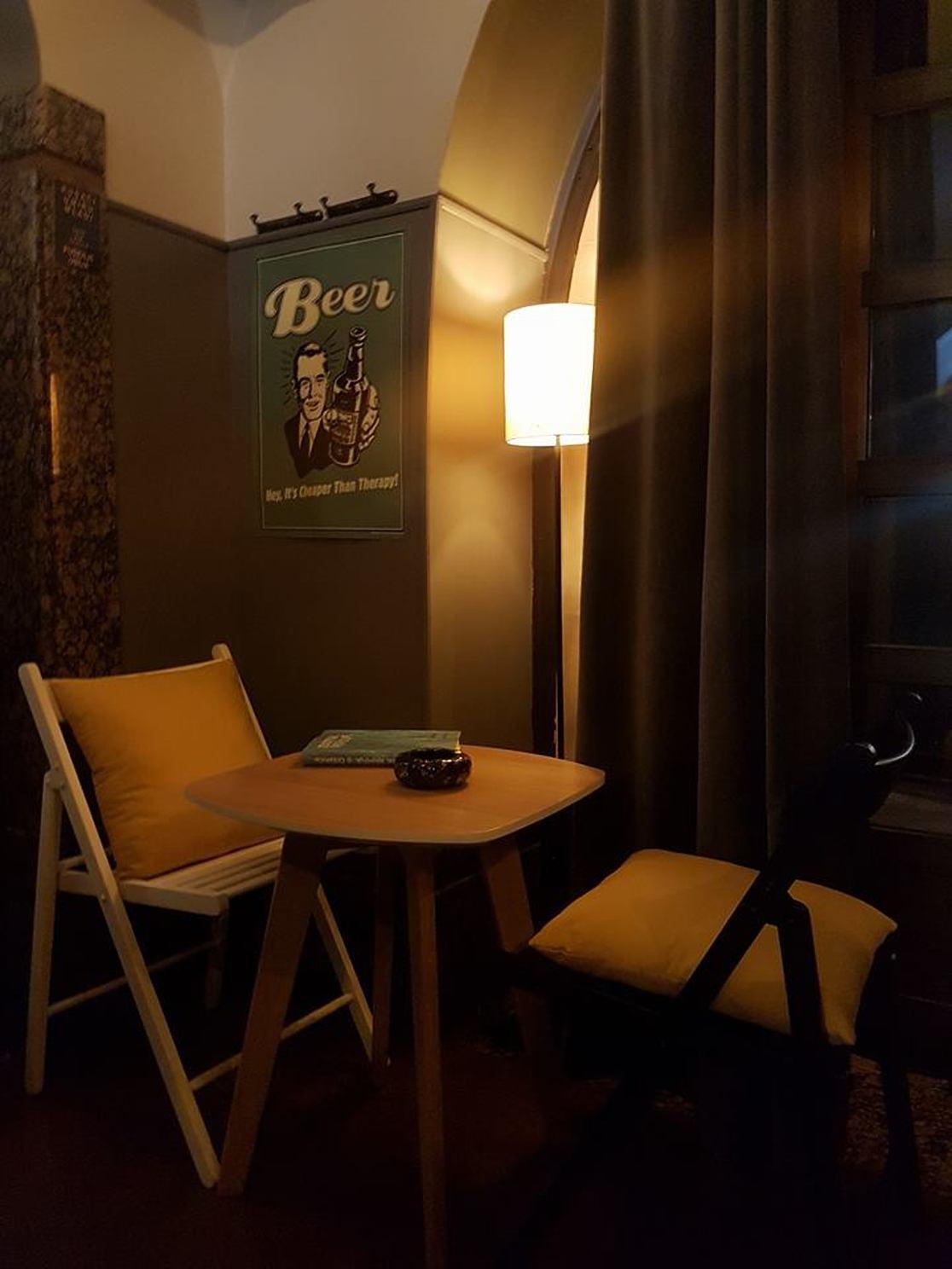 Cafe-Bar Gavella