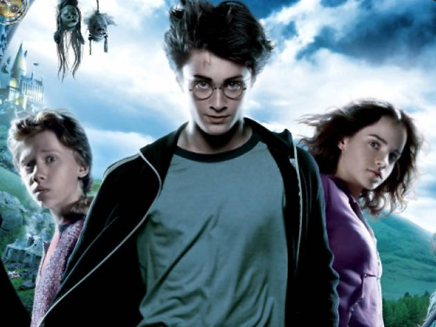 Harry Potter and the Prisoner of Azkaban in Concert with the SSO
