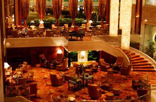 香港海景嘉福酒店