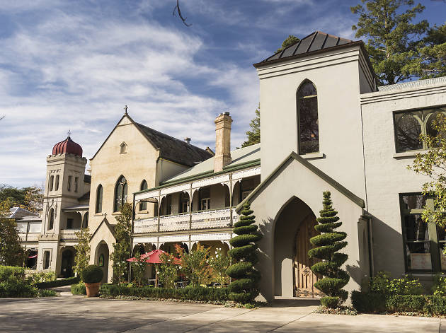 The Convent: Daylesford