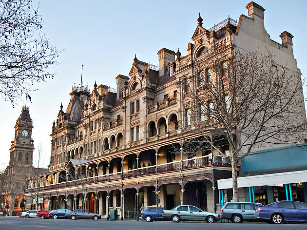 A guide to Bendigo and surrounds