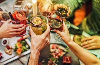 Italian Food and Wine Festival