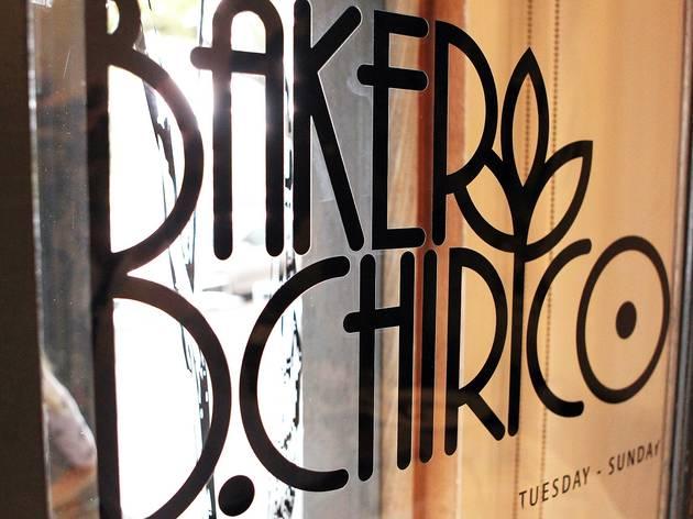 Baker D Chirico