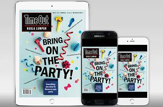 Time Out Kuala Lumpur digital edition Nov 2017 issue