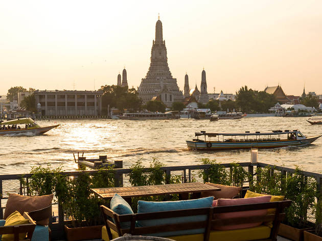 Best wallet-friendly rooftop bars in Bangkok