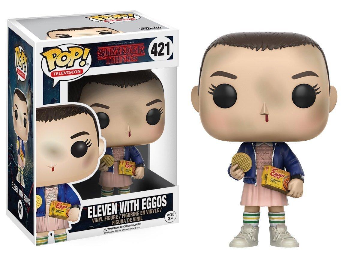 Eleven funko pop