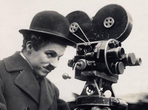 Los lunes al cine con... Chaplin