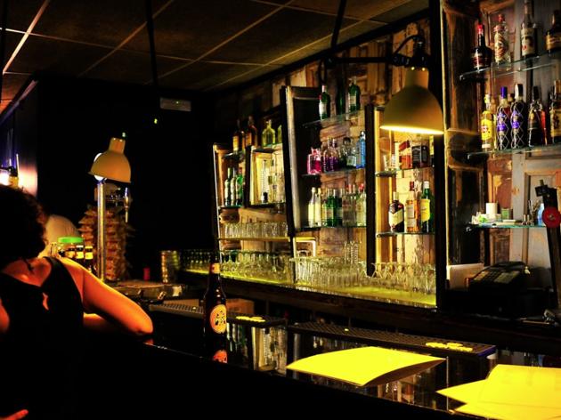 Bar de Retro