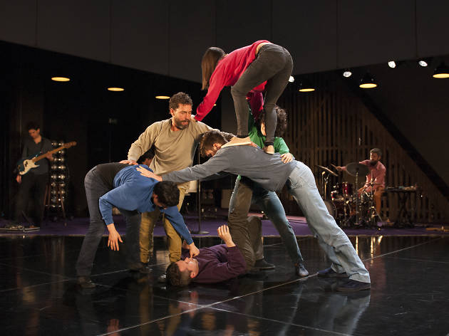 'Until Our Hearts Stop' at Sadlers Wells