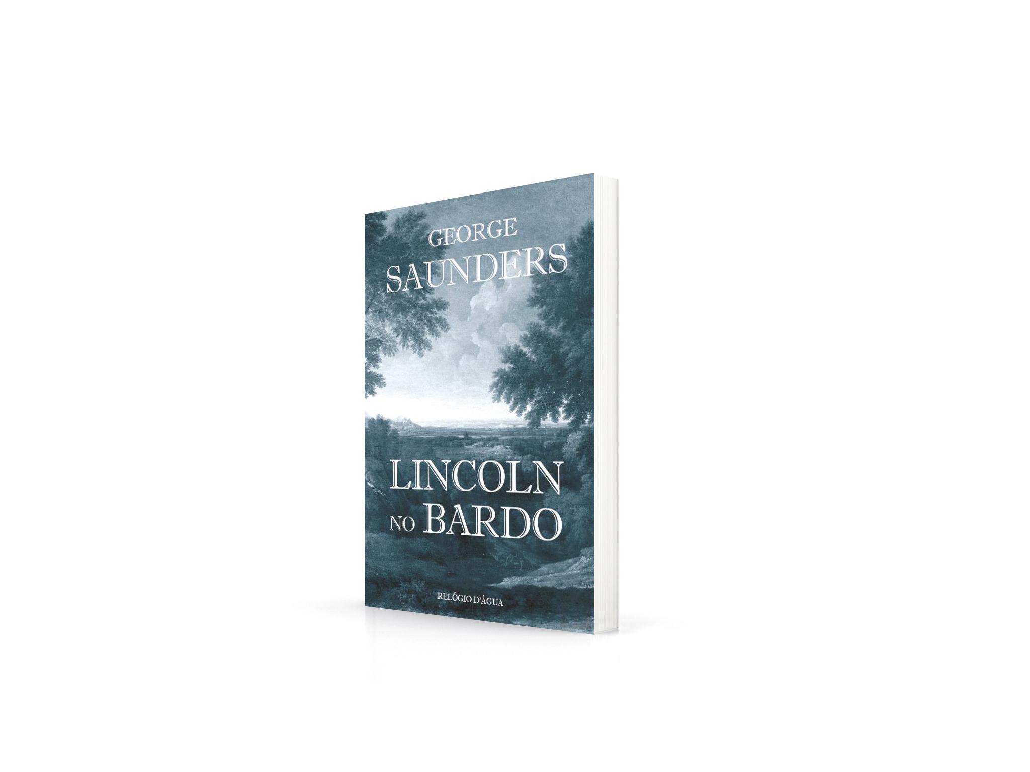 Lincoln no Bardo, de George Saunders