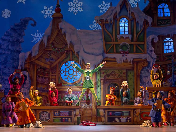 Elf—The Musical