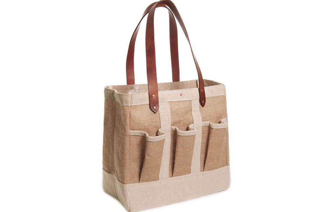 Apolis Garden Bag