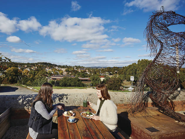 A guide to Castlemaine and surrounds