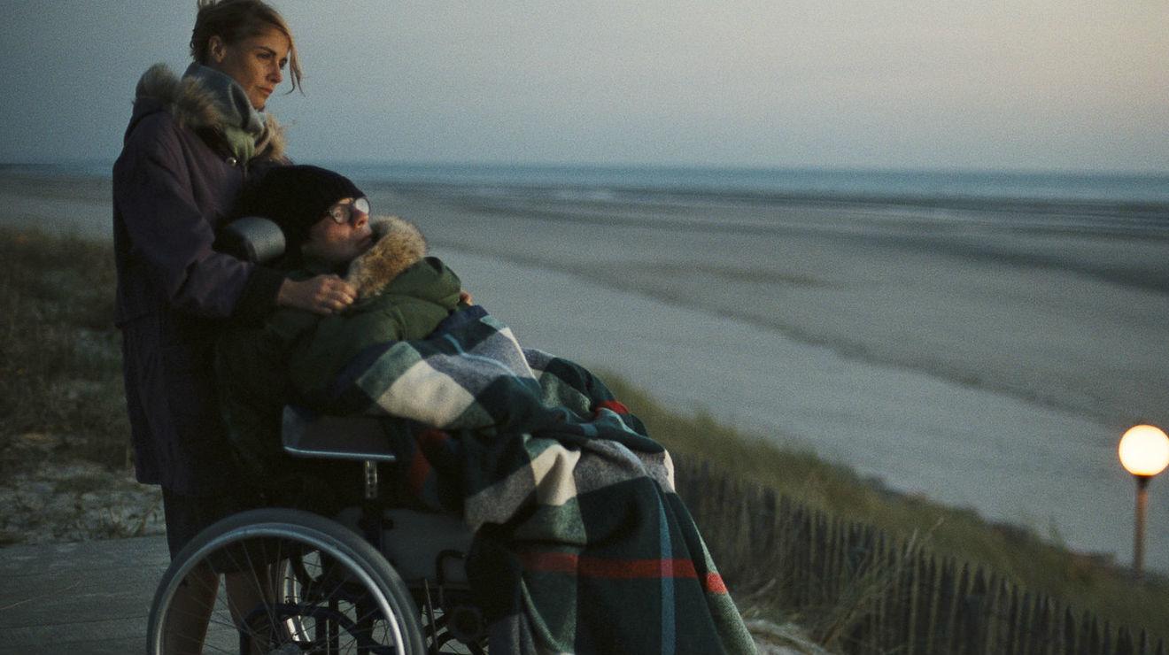 El llanto de la mariposa, Película biográfica, Jean-Dominique Bauby