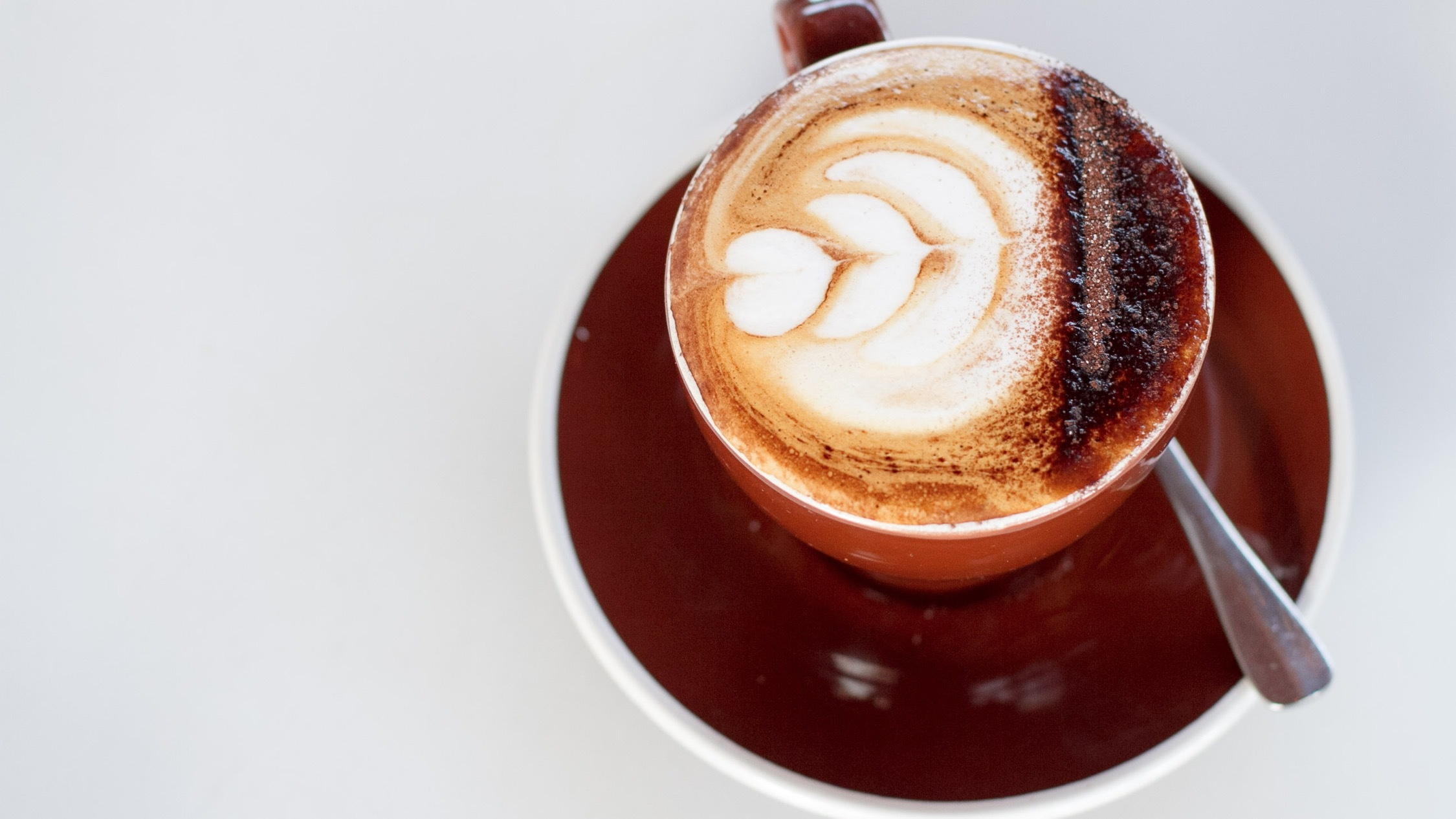 Coffee at Nshry