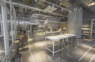 noc coffee sai ying pun interior