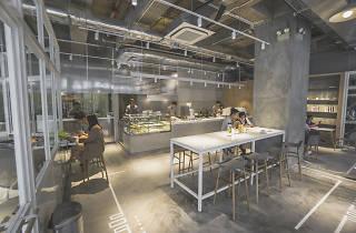 NOC Coffee Co (Sai Ying Pun)
