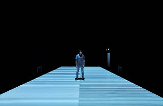 Three of London's best immersive art experiences