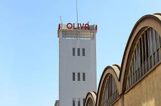 Oliva - Oficinas Metalúrgicas
