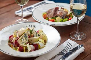Le Restaurant de Paul Covent Garden