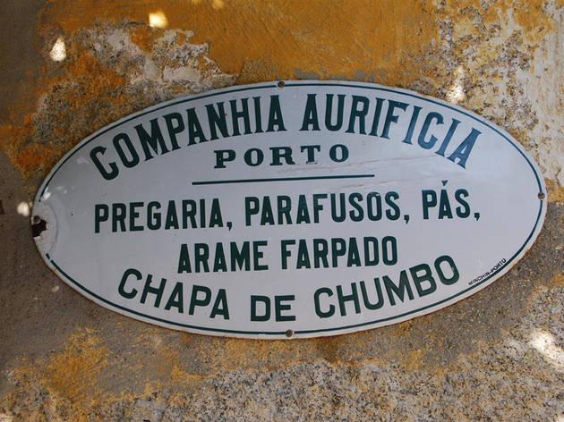 Companhia Aurifíca