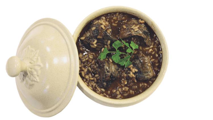 arroz de lampreia da adega da tia matilde, tema 526