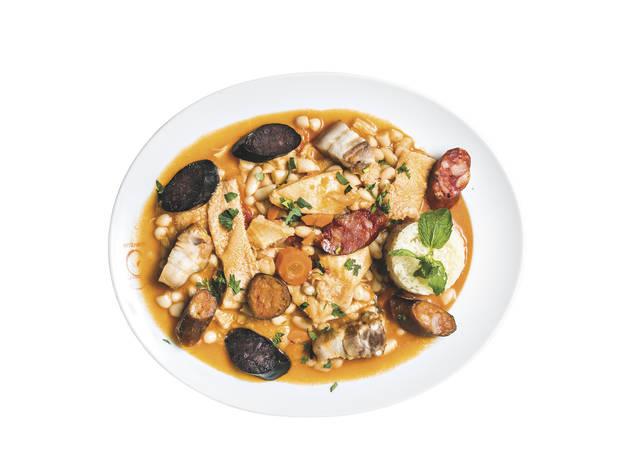 O melhor da cozinha tradicional portuguesa em Lisboa