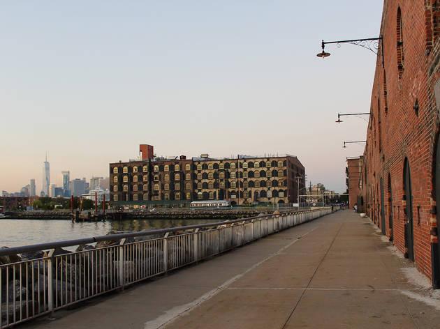 Red Hook Open Studios