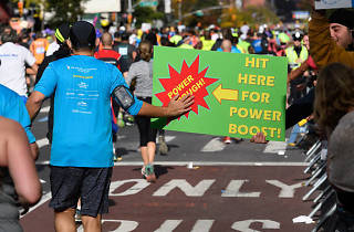 Everything you need to know about the NYC Marathon this year