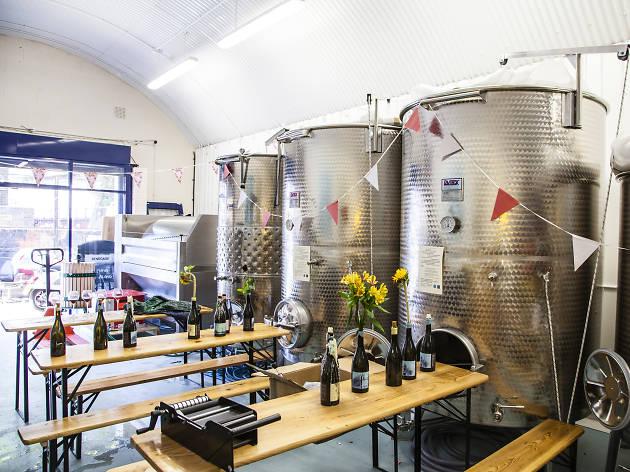 renegade wine bar
