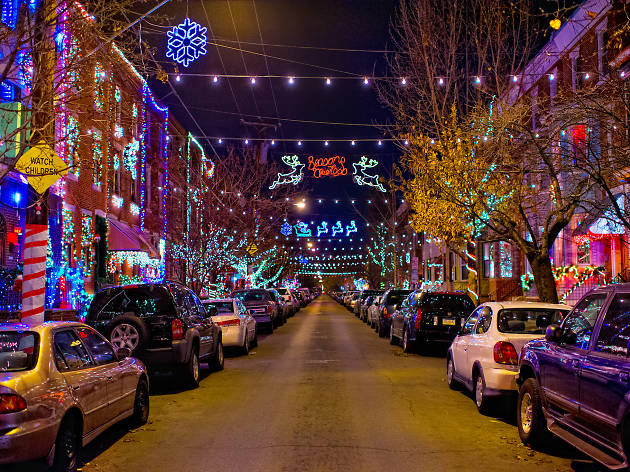 12 best places to see christmas lights in philadelphia
