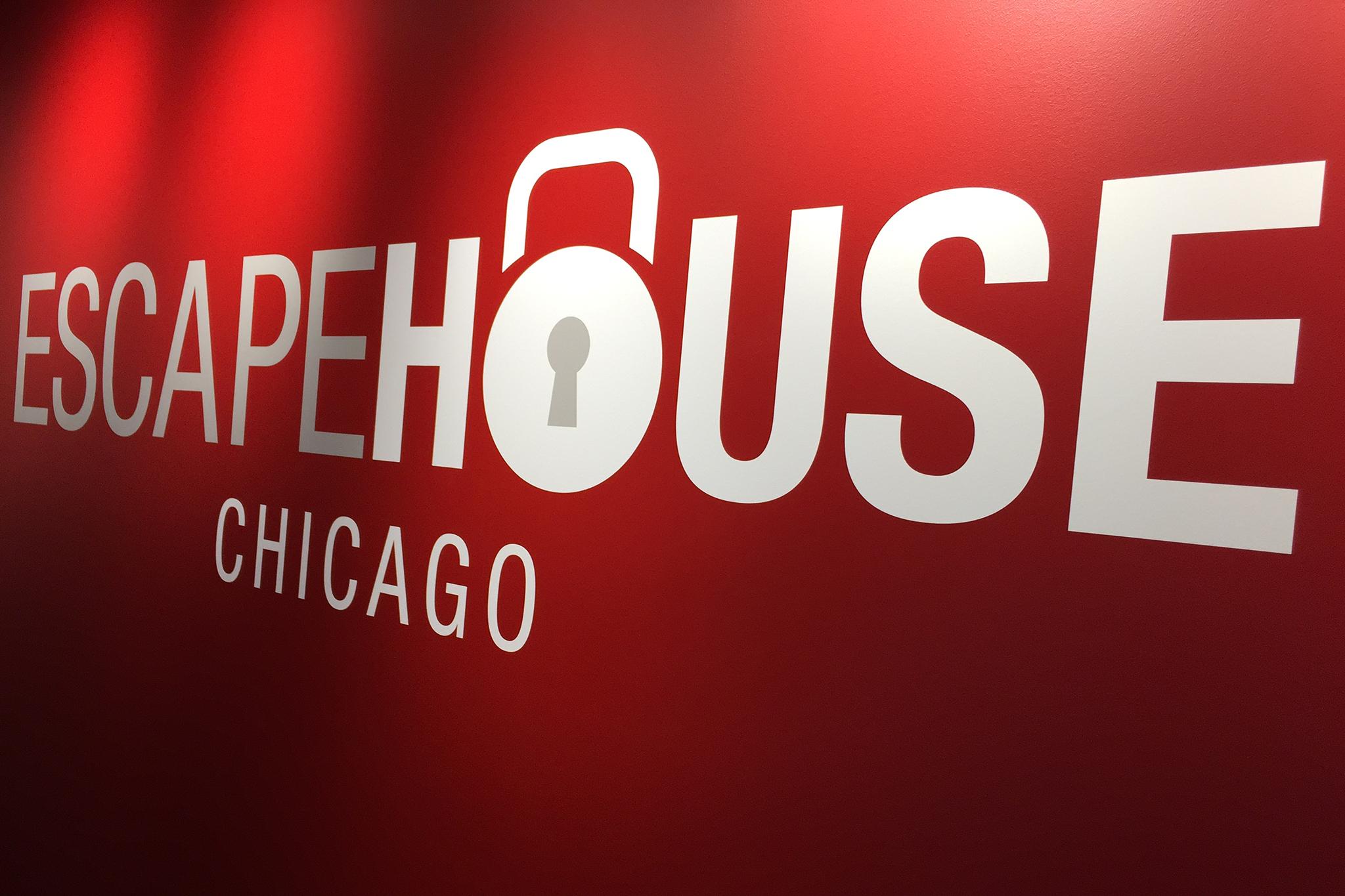 EscapeHouse