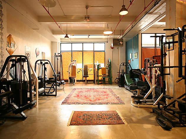 Human@Ease Fitness & Wellness Center