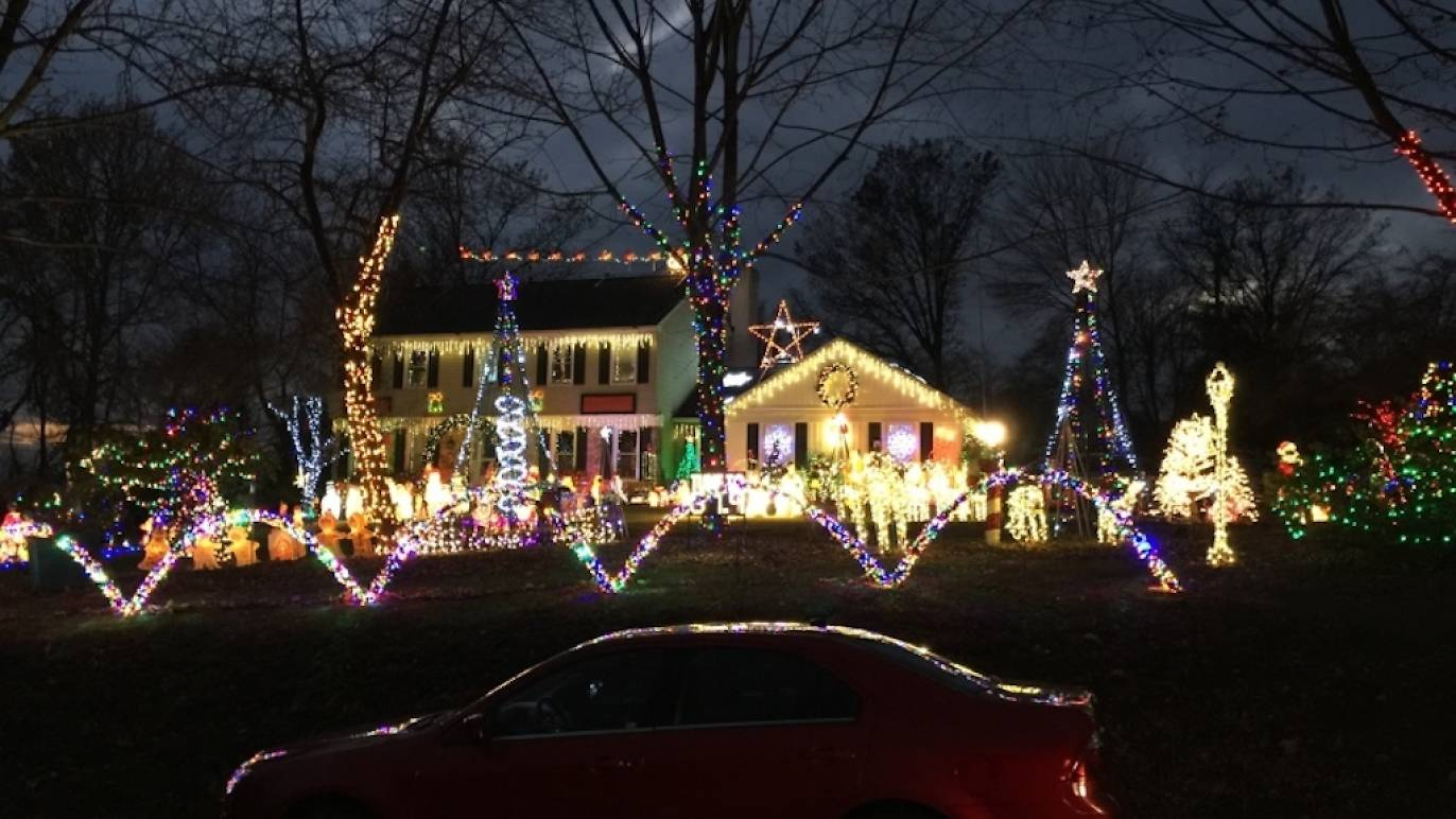 west chester griswolds