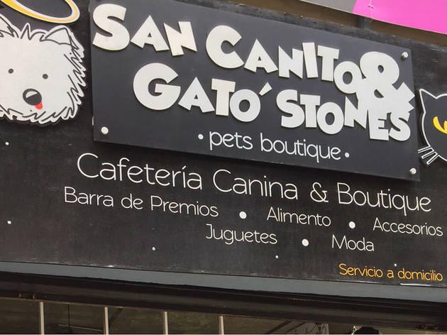 (Foto: Cortesía San Canito & Gato'Stones)