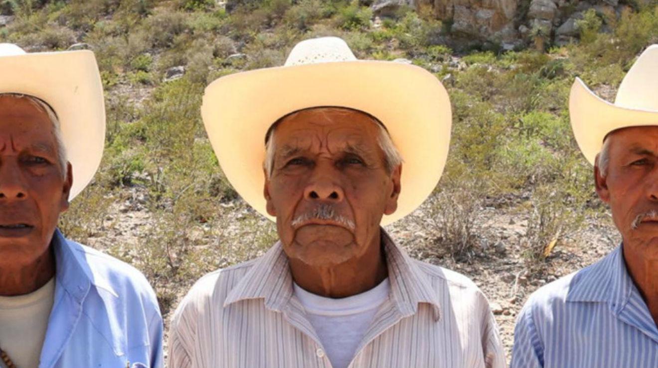 A morir a los desiertos, Marta Ferrer, Los Cabos Film Festival, Documental