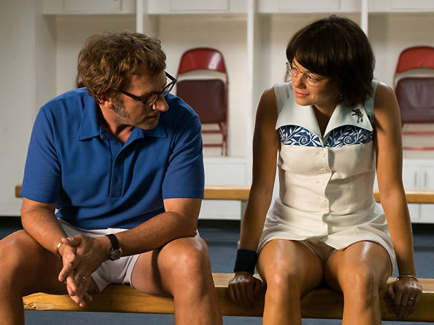 Battle of the sexes, Emma Stone, Steve Carell, Los Cabos Film Festival