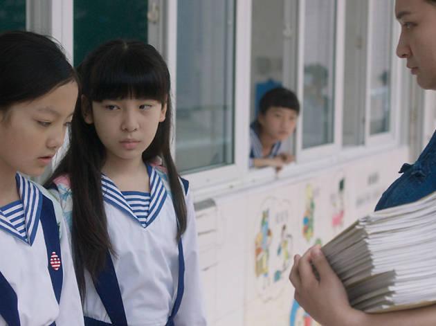 Angels wear white, Vicky Chen, Zhou Meijun, Le Geng, Los Cabos Film Festival