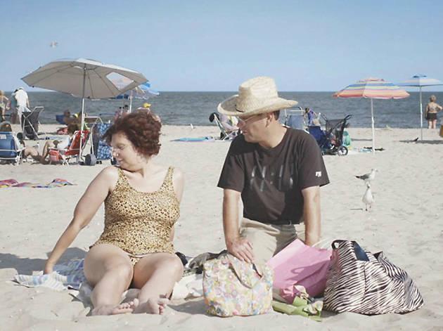 Dan Sickles, Antonio Santini, Dina, Los Cabos Film Festival