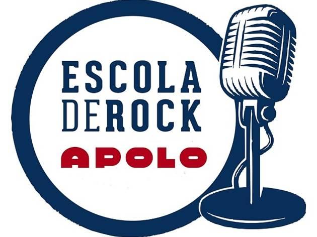 Escola de Rock Apolo