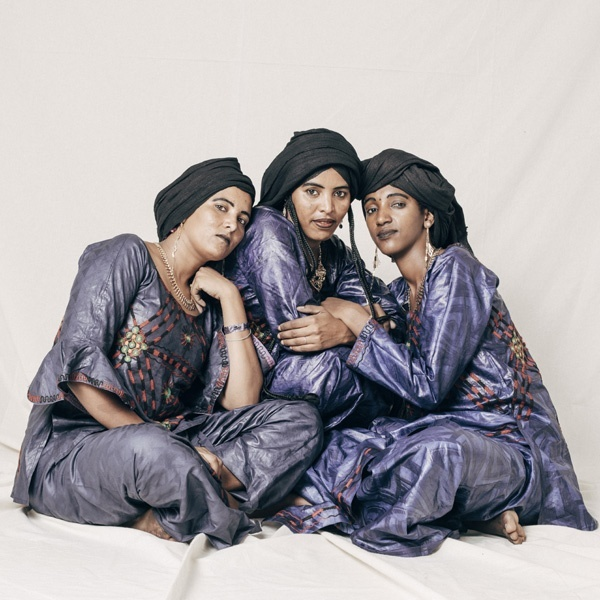 Caprichos de Apolo: Les Filles de Illighadad + Dj Diego Armando