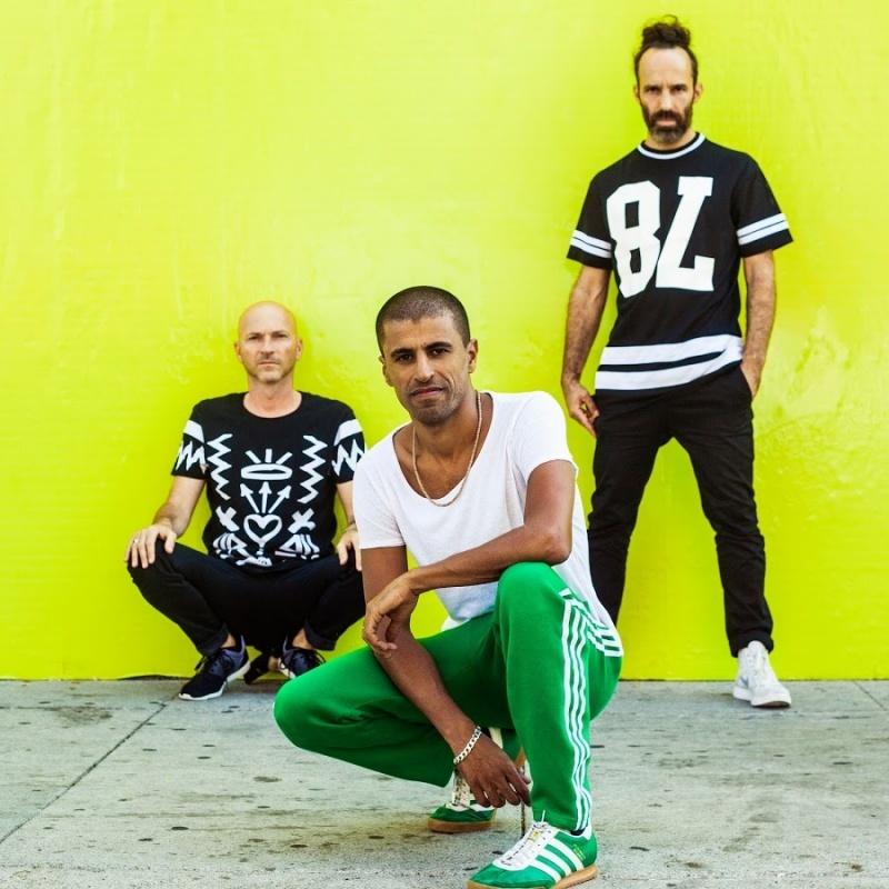 Balkan Beat Box + The Freak Fandango Orchestra