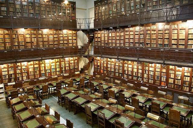 Biblioteca del Ateneo