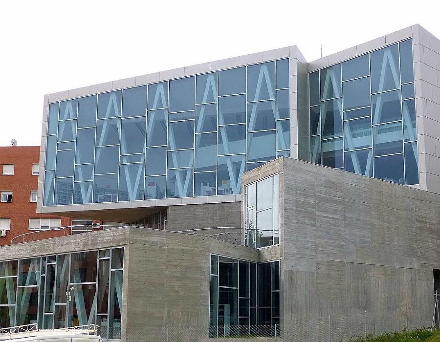 Biblioteca Ana María Matute