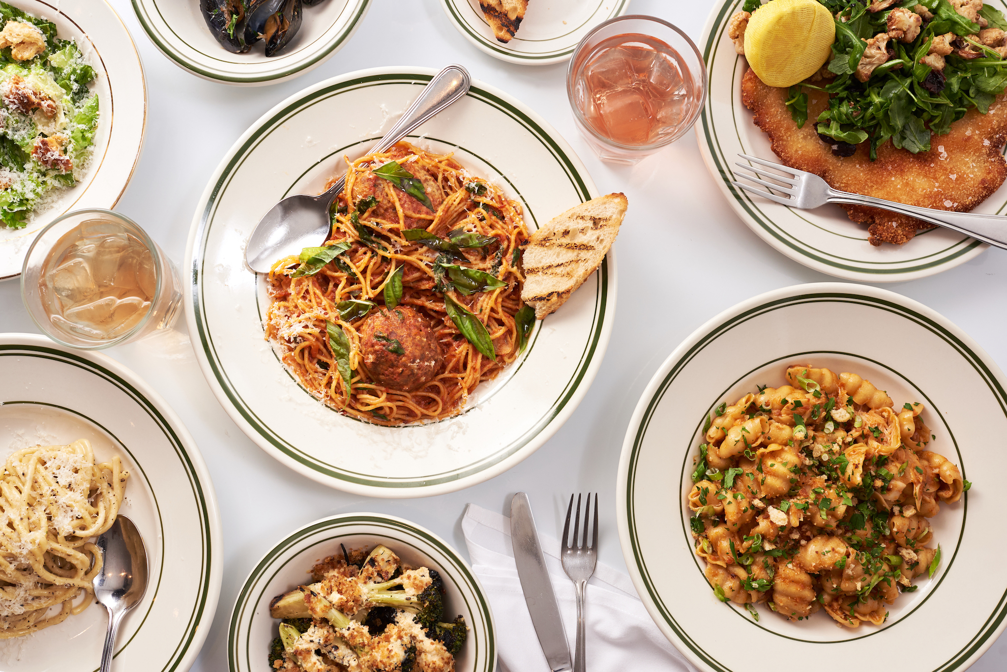 Check out some of the best new restaurants in Philly